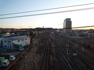 福島臨海鉄道(歩鉄の達人)