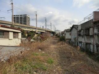 大阪臨港線(歩鉄の達人)