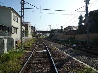 愛宕山鉄道